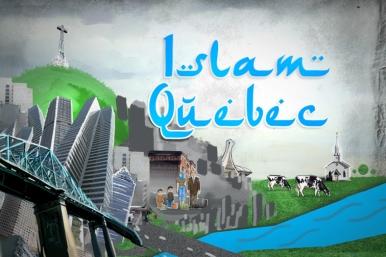 Islam Quebec