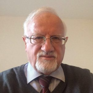 Rafiq Tschannen - Associate Chief Editor