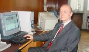 Dr Svetan Teofanov