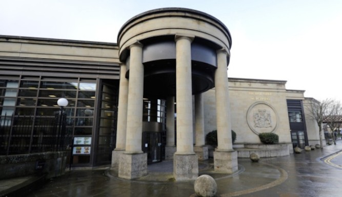 High-Court-in-Glasgow