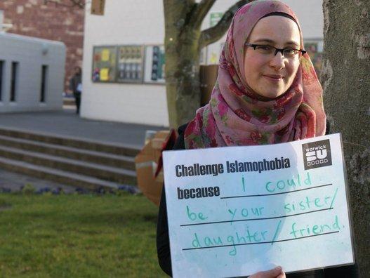 islamophobia slide