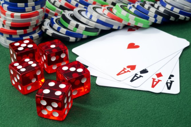 Gambling related problems: An international repository – The ...