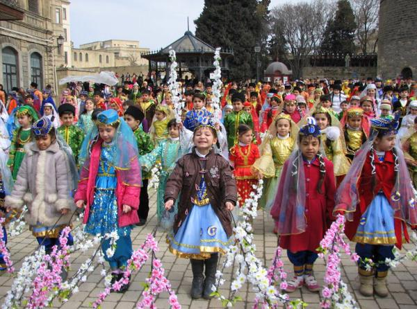 How to celebrate Nowruz, the Persian New Year, like a pro - The ...