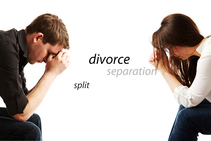 divorce meaning in urdu