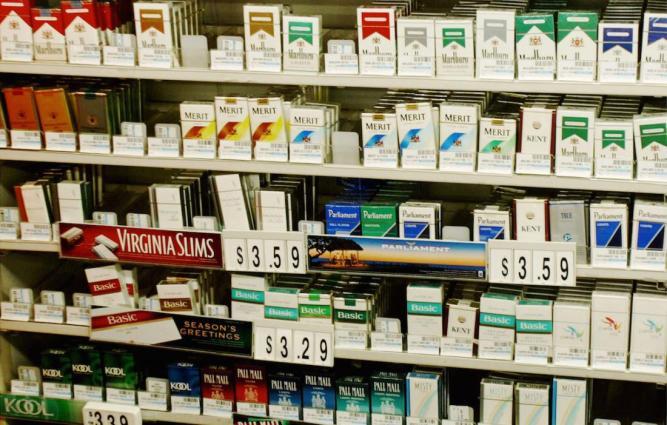 Philip Morris Companies Inc. Announces Warning Insert