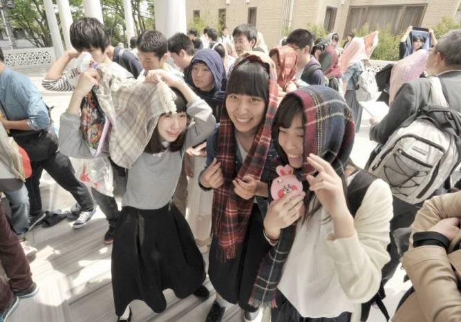 Japan Islam
