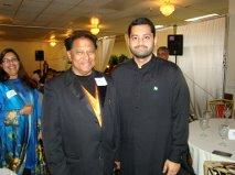 Jibran and Koya
