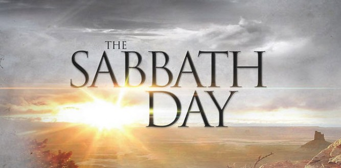 TheSabbathDay