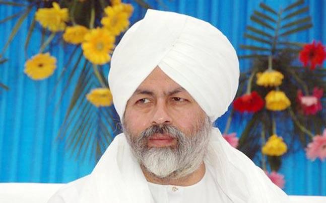 Bab Hardev Singh Ji