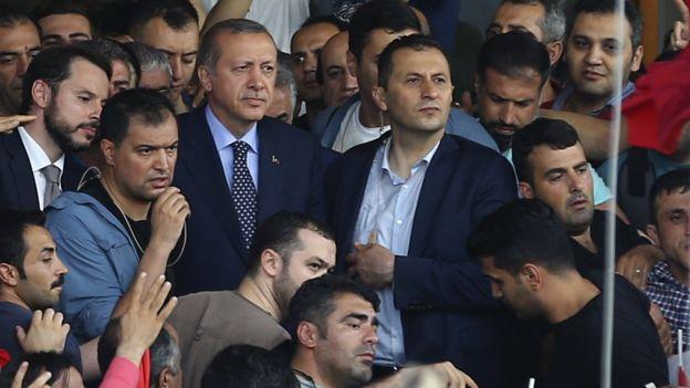 erdogan II