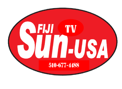 FIJISUN USA TV LOGO