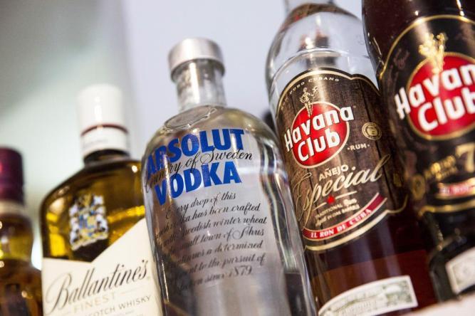 Pernod Ricard SA Products Ahead Of Earnings Figures
