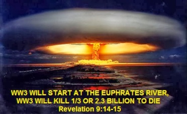 WW3: Russian-Islamic Alliance described in Holy Quran? – The