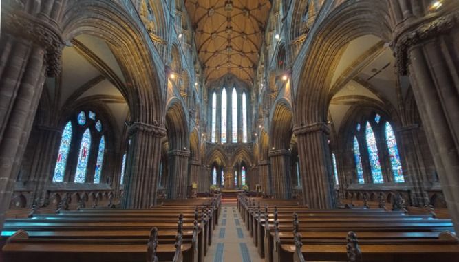 cathedral-in-glasgow