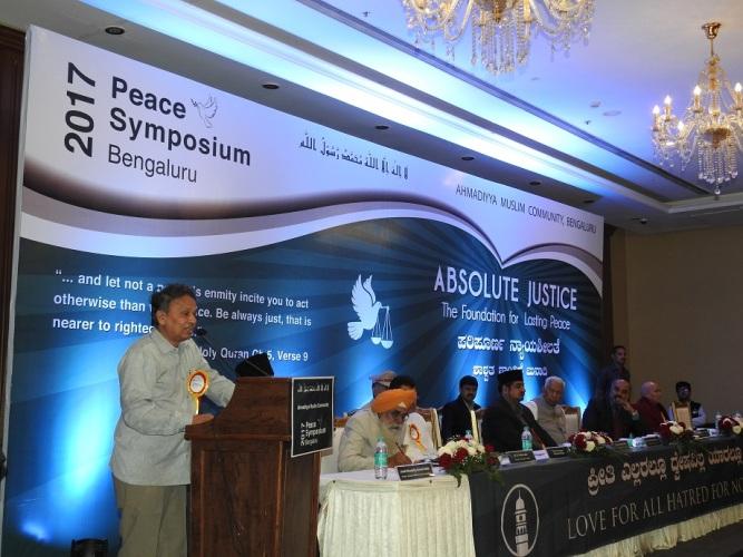 Prof. Dr. Baraguru Ramachandrappa (Kannada Writer & Scholar)