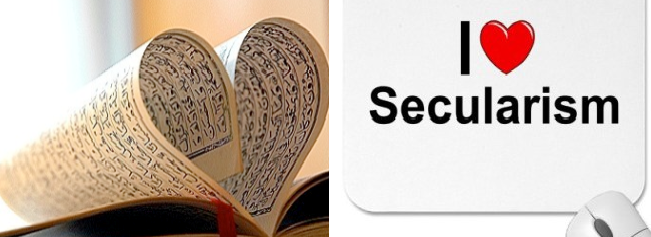 Quran and secularism