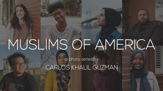 muslim photographer