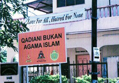 Image result for ahmadiyya malaysia
