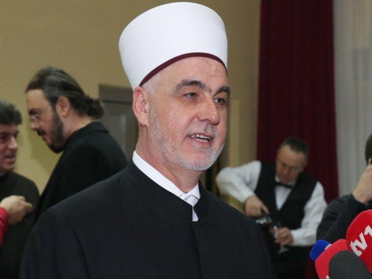 Dr. Husein Kavazovic