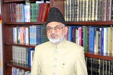 Imam Shamshad Ahmad Nasir, Muballiqh Silsila America