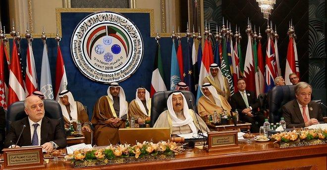 HSBC, Credit Suisse to advise on Kuwait's KFH, Bahrain's AUB merger