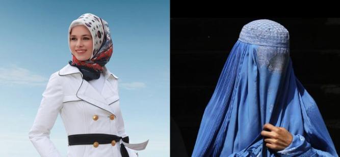 hijab_vs_burqa