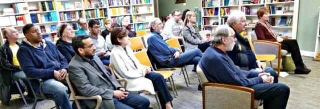 Theosophical Society of Detroit welcomes Ahmadiyya Muslim Community to present Islamic teaching on peace2