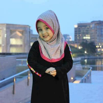 hijab-child