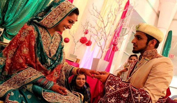 Opposition to interfaith marriage in India puts many couples