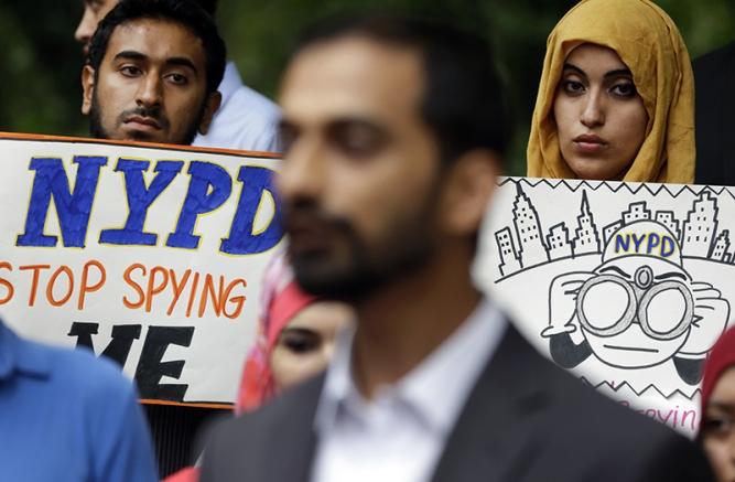 NYPD Intelligence