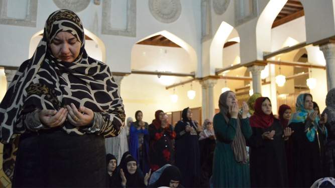 Piety and Progress for Egyptian Muslim Women