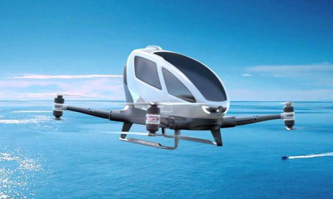 Worlds-First-Autonomous-Flying-Taxi