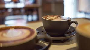 Drinking coffee helps you live longer