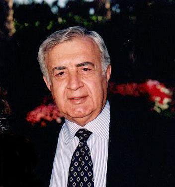 Mustafa Akkad