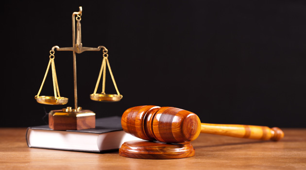 the quran gives principles of justice but no judicial system the