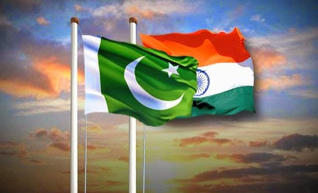 Image result for india pakistan independence day