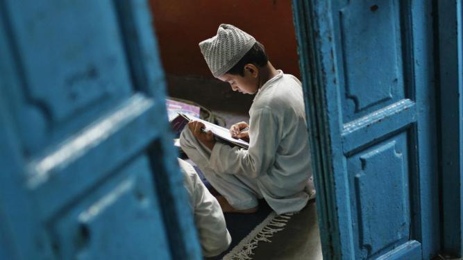 India-muslim-community