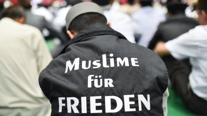 muslims for freedom