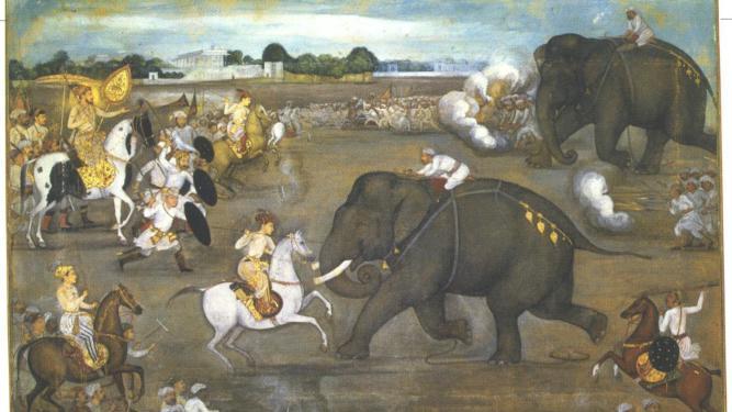 India-Pakistan-Aurangzeb-mughal-empire