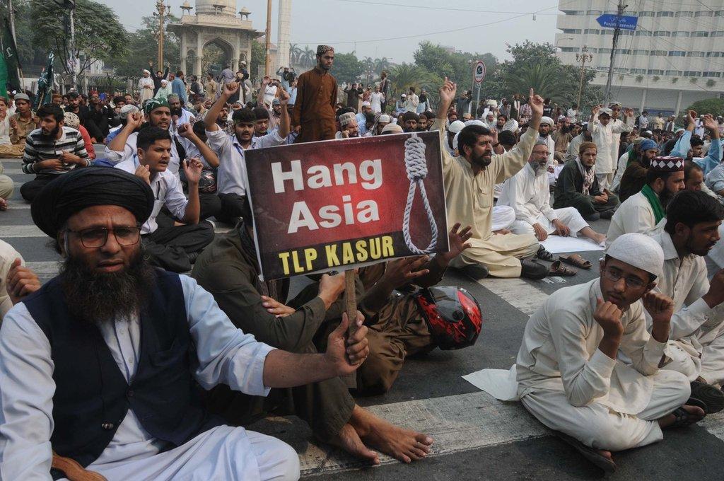 Blasphemy, Pakistan's New Religion – The Muslim Times