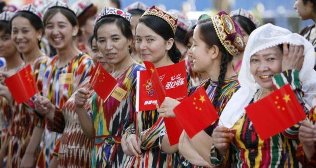 uighurs