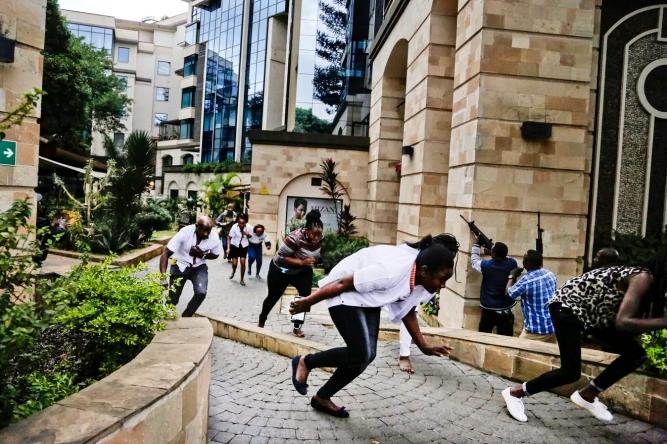 terror attack in nairobi