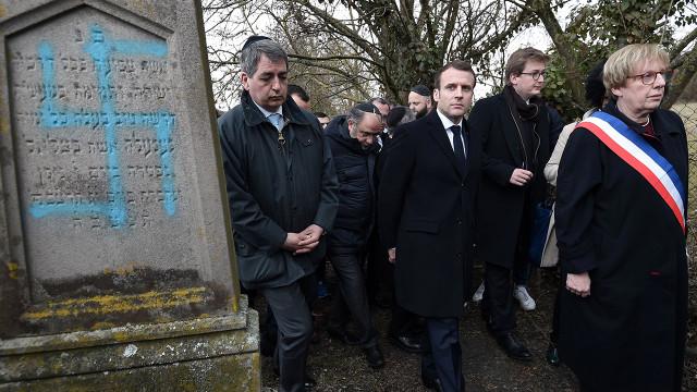 FRANCE-RELIGION-CRIME