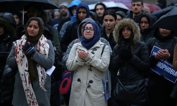 minorities in Quebec
