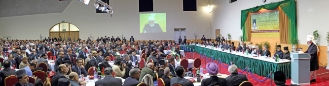Peace symposium 2019