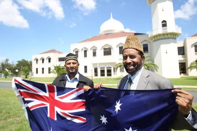 Ahmadiyya Muslim Community Australia