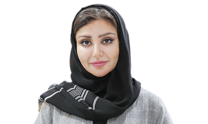 Faceof princess sarah al saud director at the arab academy for science technology and - Princesse sarah 17 ...