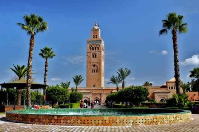 the-koutoubia-mosque-in-morocco