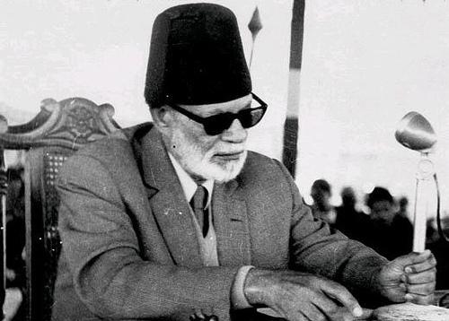 Sir Zafrulla Khan