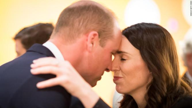 william and ardern